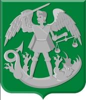 coat of arms for Gerpinnes, Belgium