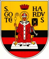 coat of arms for Gotha, Germany