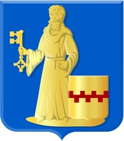 coat of arms for Herenthout, Belgium