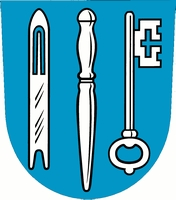 coat of arms for Ketzin/Havel, Germany