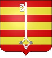 coat of arms for Lessines, Belgium