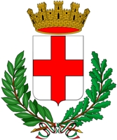 coat of arms for Milan, Italy