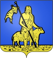 coat of arms for Molenbeek-Saint-Jean, Belgium