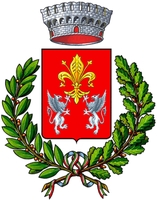 coat of arms for 'Piegaro, Italy'