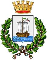 coat of arms for Portoferraio, Italy
