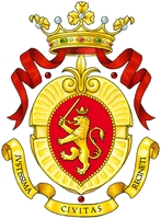 coat of arms for Recananti, Italy