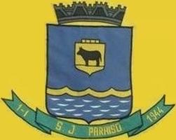 coat of arms for São João do Paraíso, Brazil