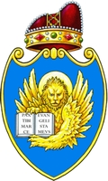 coat of arms for Venice, Italy