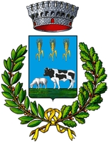 coat of arms for Cessaniti, Italy