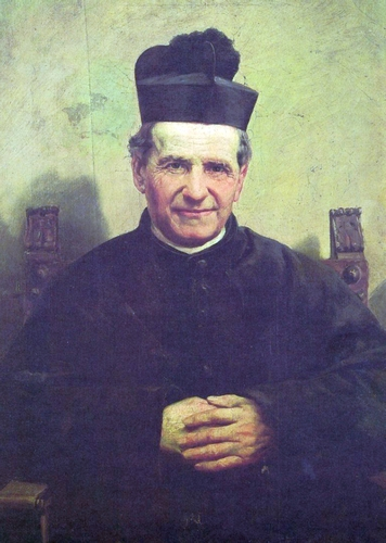Venerable Don Bosco