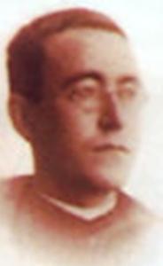 Blessed Abundio Martín Rodríguez