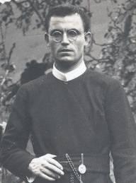 Blessed Ángel Martínez Miquélez