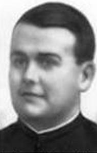 Blessed Angel Pérez Murillo