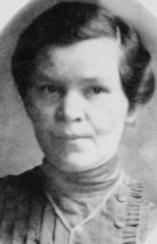 Blessed Angela Salawa, 1921