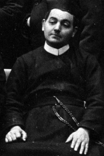 Blessed Antonio Girón González