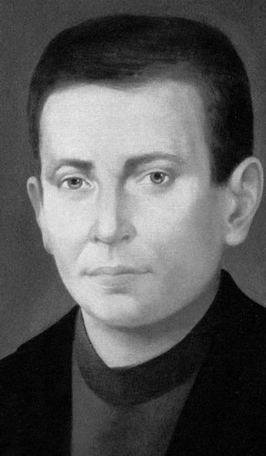 Blessed Antonio Isidoro Arrué Peiró