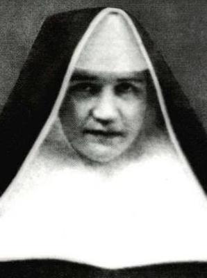 Blessed Blandina Merten