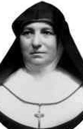 Blessed Clementina Arambarri Fuente
