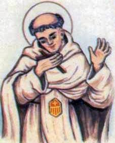 Blessed Cristoforo Soler