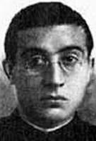blaženi Henrik Morant Pellicer - duhovnik in mučenec