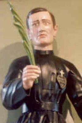 Blessed Epifanio Sierra Conde