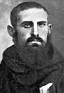 Blessed Ezequiél Prieto Otero