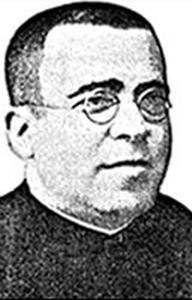 Blessed Florencio López Egea