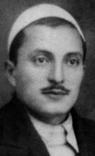 Blessed Fran Mirakaj