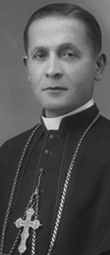 Blessed Frano Gjini