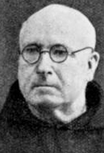 Blessed Jaume Perucho Pontarró