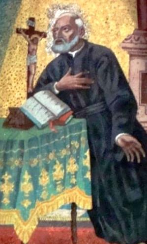 blaženi Janez (Frančišek) Marinoni - duhovnik in redovnik