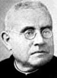 blaženi Janez Krstnik Ferreres - duhovnik, redovnik in mučenec