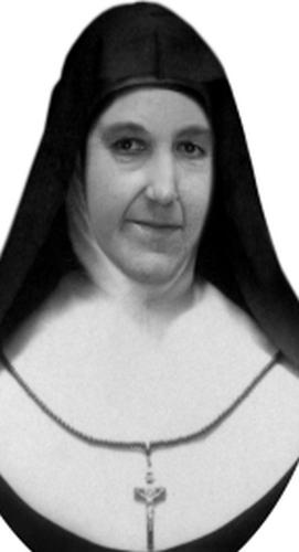 Blessed Justa López González