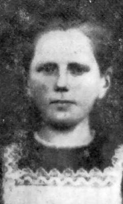 Blessed Karoliny Kózkówny, c.1912