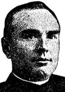 Blessed Luis Almécija Lázaro