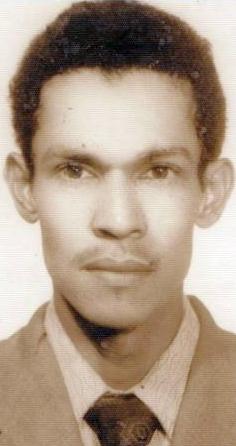 Blessed Luis Obdulio Arroyo Navarro