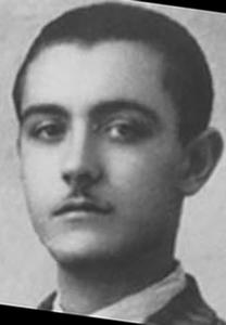 Blessed Luis Quintas Durán