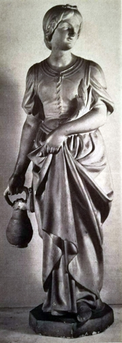 Blessed Margaret of Louvain