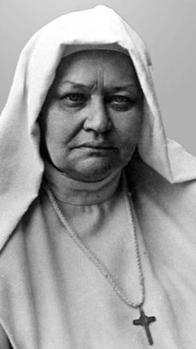 sveta Marija Terezija Casini - redovna ustanoviteljica