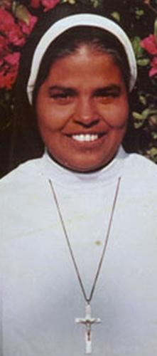Blessed Mariam Vattalil