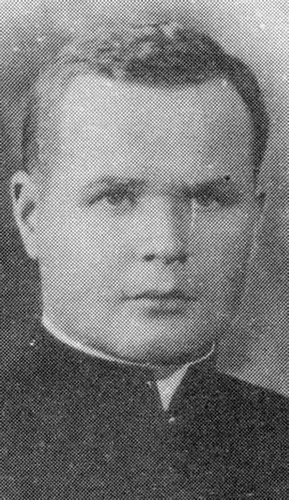 Blessed Michal Oziebijowski