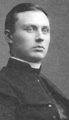 Blessed Michał Piaszczyński