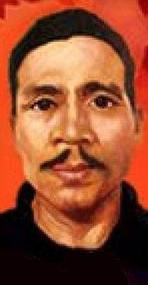 Blessed Nicolás Tum Castro Quiatan