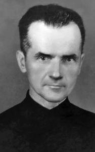 blaženi Aleksij (Aleksander) Zaryckyj - duhovnik in mučenec