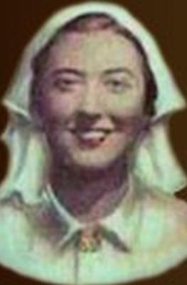Blessed Olga Pérez-Monteserín Núñez