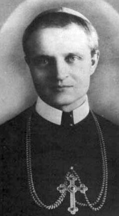 blaženi Pavel Peter Gojdič - škof in mučenec