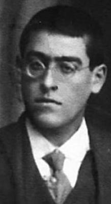 Blessed Rafael Perea Pinedo