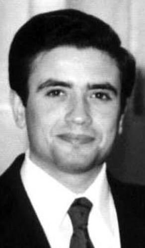 Blessed Rosario Livatino c.1985