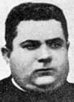 blaženi Salvator Ferrand Segui - duhovnik in mučenec