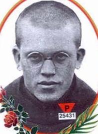 blaženi Timotej (Stanislav) Trojanowski - redovnik in mučenec